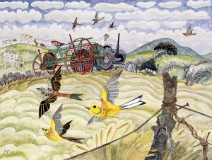090-Haymaking-in-Hill-Country