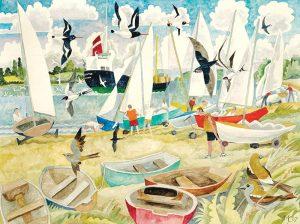 114-Sails-on-Beach