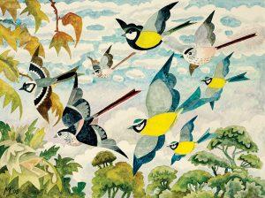119-Small-Birds-119