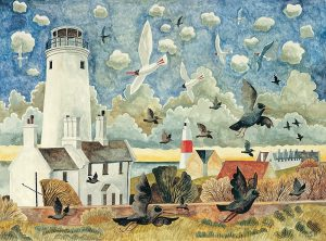 75-Lighthouses