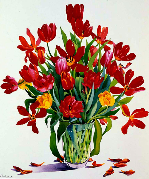 97-Red-tulips-in-a-glass-vase